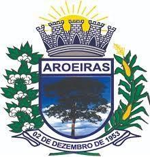 Câmara Municipal de Aroeiras-PB